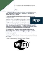 Las características  de las tarjetas wifi.docx