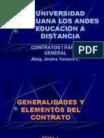 Diapositivas de Contratos v Semestre-1