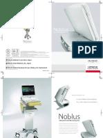 NOBLUS Brochure