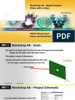 Ansys Dynamics Tutorial Instriuctions 1 (5)
