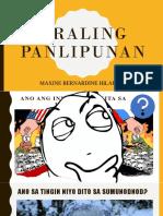 Araling Panlipunan Pw