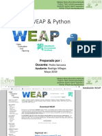 WEAP Python (1)