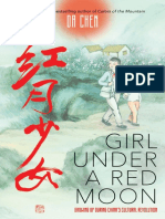 Girl Under a Red Moon (Excerpt)
