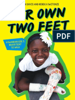 Her Own Two Feet (Excerpt)