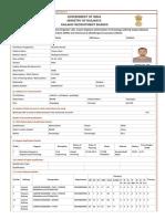 Application Details - Railway Recruitment Board (2)
