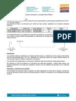 Instructivo de Montaje PG400