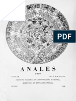 anales de antropología 1959