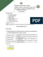 Banco de Preguntas Ecología Copia