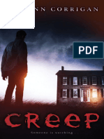 Creep (Excerpt)