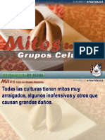 Mitos Sobre Los Grupos Celulares