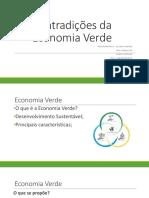 Contradições Da Economia Verde (1) (1)