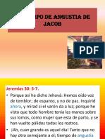 Tiempo de Angustia de Jacob