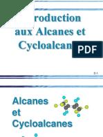 ntroduction Aux Alcanes Et Cycloalcanes Faculté de Medeci