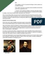 BIOGRAFÍA DE VASCO NÚÑEZ DE BALBOA - para combinar.docx