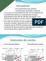 Expo Actuadores