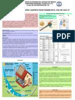 Cartel de Calentadores Solares