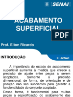 9aula Acabamentosuperficial 140412013744 Phpapp02