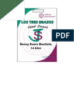 Ronny Suero