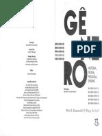 Gêneros textuais - cap. 10