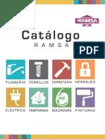 Catalogo Ramsa Digital