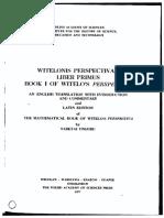 WITELO, S. Unguru (ed.) - Perspectiva. Book I (1977, Ossolineum).pdf