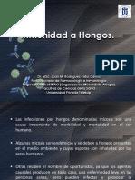 Inmunidad a Hongos