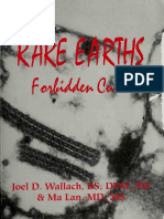 Rare Earths  Forbidden Cures pdf -by  Joel Wallach ;Lan, Ma