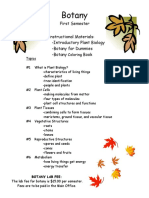 16_17 Botany Syllabus- 1st Semester
