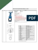 Datos Tecnicos WB11
