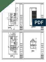 Contoh Desain Rumah 2 Lantai