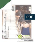 Documento Trabajo Olores CONAMA_A Coruña