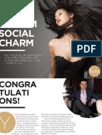 Social Charm 2016