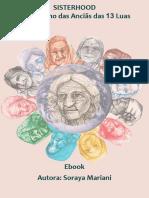 Conselho das Ancias das 13 Luas ebook grátis