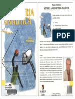 Vetores e Geometria Analitica - Paulo Wi (1)