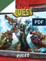 RiotQuest Rulebook