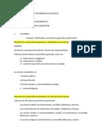 Legislación Informática Primera Evaluación, Preguntas y Respuestas