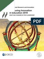 OECD. Innovations in Education (1)