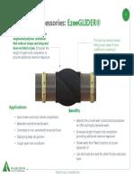 Polymer Centralizer