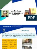 (2)4 Pilares de La Educación