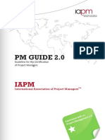 IAPM Proj Manager Guide v2 Eng