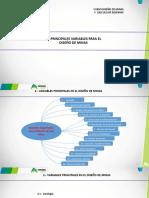 02.- Variables Principales en El Diseño de Minas-A