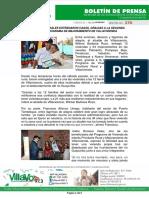 Boletin 270 Unidos Podemos (Mañana)
