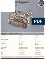 12 and 16v92 Ta Spec Sheet (1)