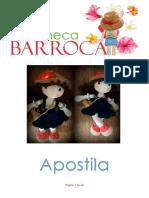 Barroca de Chapéu