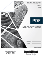 Libro III - Macrocosmos