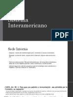 Sistema Inteamericano