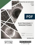Libro VII - Electricidad y Magnetismo