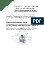4 sugerencias para trabajar con niños y niñas