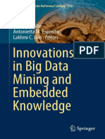 Innovations in Big Data Mining