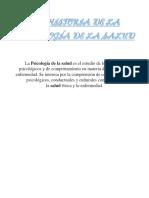 LA HISTORIA DE LA  PSICOLOGÍA DE LA SALUD.docx